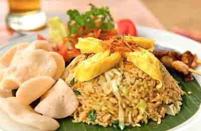 Nasi Goring Bali