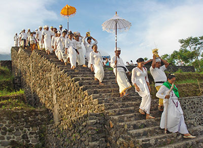Ceremonia  Bali