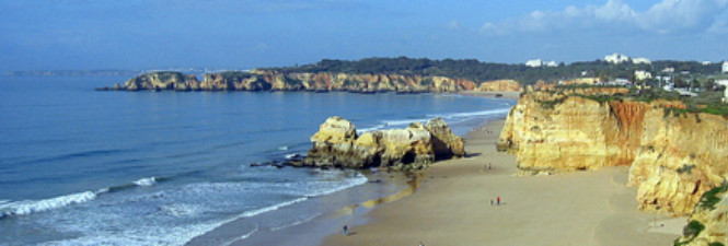 Holiday rentals in the Algarve Portugal