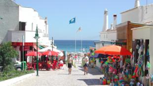 Wine in the Algarve