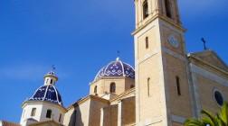 Église paroissiale Notre-Dame de la Consolation
