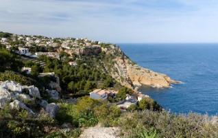 Balcon al Mar Javea Spagna