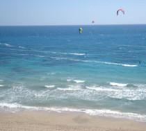 Zee bij Calpe
