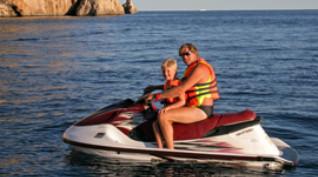 Sport à Ibiza