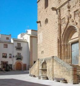 Centro Historico of Javea