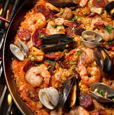 Cuisine of the Costa Blanca - Spain