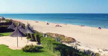The soft climate of the Costa Blanca