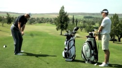 Golf in Altea
