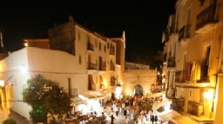Ibiza de nuit