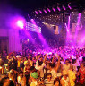 Ibiza discothèque