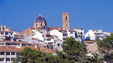 Altea - Costa Blanca - Spain