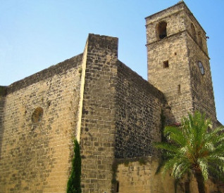 Iglesia de San Bartalomé