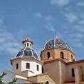 Virgen del Consuelo Altea - Costa Blanca - Spain