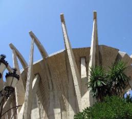 Iglesia Loreto in Javea