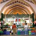 Markethall in Javea