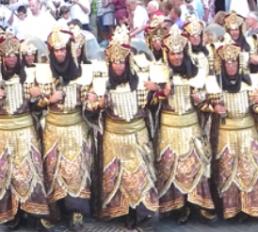 Mori e cristiani a Jávea