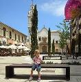 Plaza Denia - Costa Blanca - Alicante