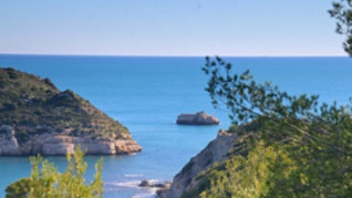 Viewpoints of Javea
