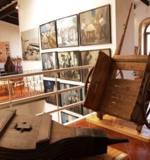 Museo archeologico ed etnografico Soler Blasco