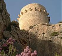 Torre de Vigilancia en Moraira