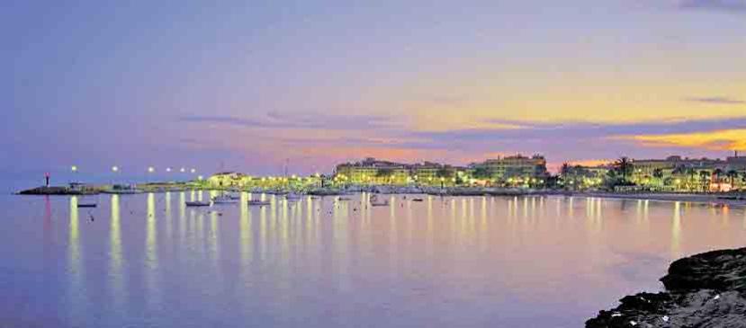Verhuur villa's met zwembad aan de Costa Blanca Spanje